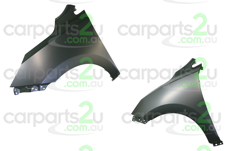 HYUNDAI IX35 ILOAD / IMAX  GUARD - New quality car parts & auto spares online Australia wide with the convenience of shopping from your own home. Carparts 2U Penrith Sydney