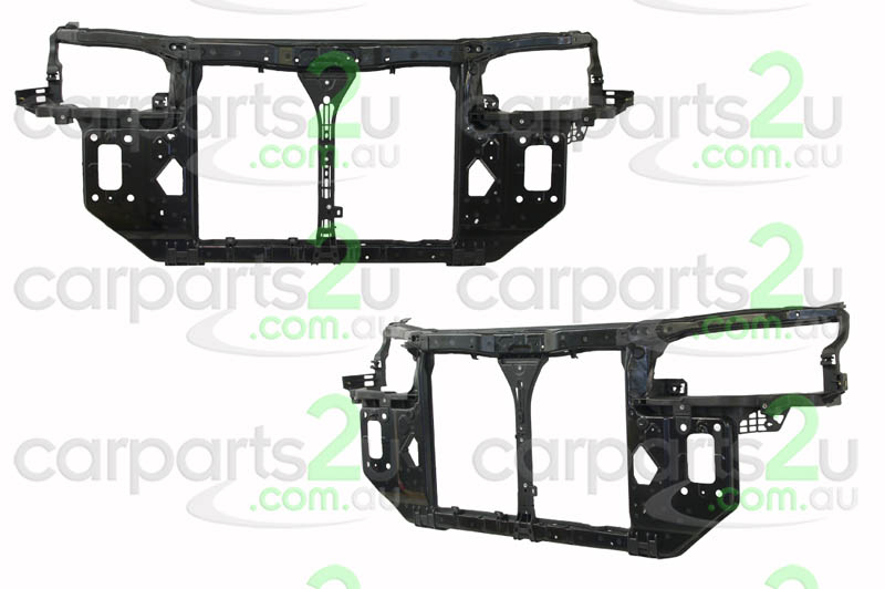 HYUNDAI ELANTRA MC  RADIATOR SUPPORT - New quality car parts & auto spares online Australia wide with the convenience of shopping from your own home. Carparts 2U Penrith Sydney