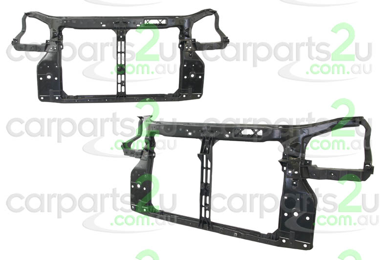 HYUNDAI TUSCON ELANTRA HD  RADIATOR SUPPORT - New quality car parts & auto spares online Australia wide with the convenience of shopping from your own home. Carparts 2U Penrith Sydney