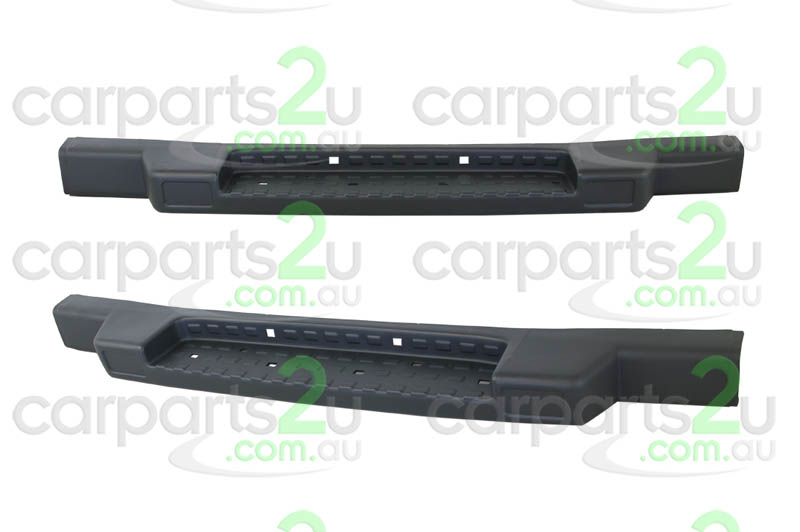 MITSUBISHI EXPRESS CJ  REAR BUMPER - New quality car parts & auto spares online Australia wide with the convenience of shopping from your own home. Carparts 2U Penrith Sydney
