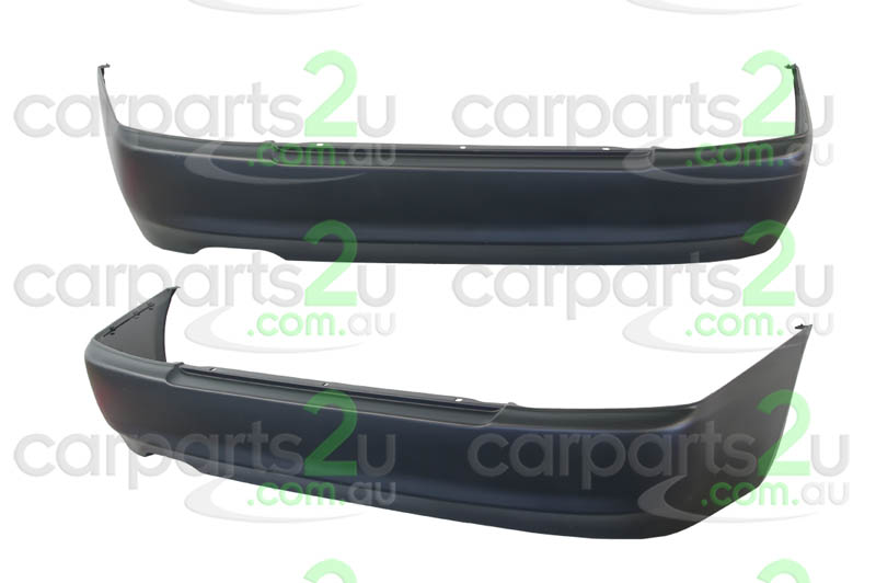 MITSUBISHI LANCER EXPRESS VAN L300 SF/SG/SH/SJ  REAR BUMPER - New quality car parts & auto spares online Australia wide with the convenience of shopping from your own home. Carparts 2U Penrith Sydney