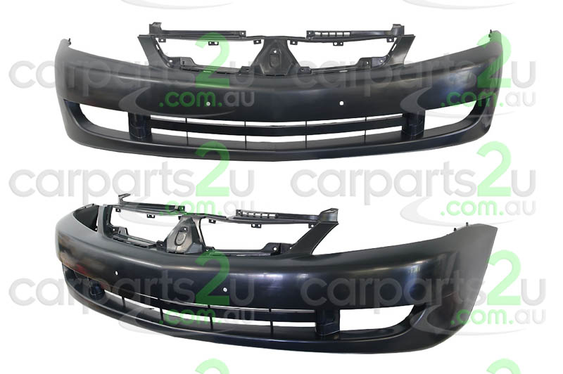 Parts To Suit Mitsubishi Lancer Spare Car Parts Ch Front Bumper