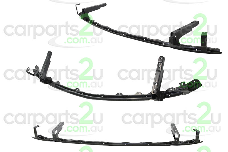 MITSUBISHI LANCER NX  FRONT BAR REINFORCEMENT - New quality car parts & auto spares online Australia wide with the convenience of shopping from your own home. Carparts 2U Penrith Sydney
