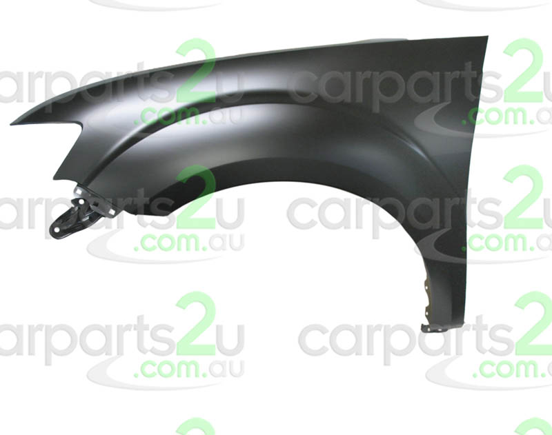 MITSUBISHI OUTLANDER ZH  GUARD - New quality car parts & auto spares online Australia wide with the convenience of shopping from your own home. Carparts 2U Penrith Sydney