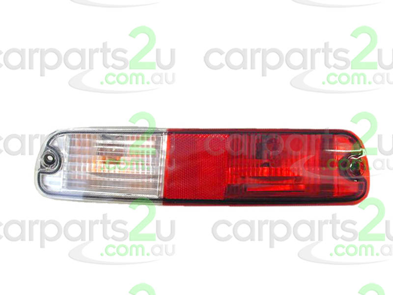 MITSUBISHI PAJERO CJ  REAR BAR LAMP - New quality car parts & auto spares online Australia wide with the convenience of shopping from your own home. Carparts 2U Penrith Sydney