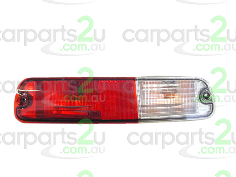 MITSUBISHI PAJERO NP  REAR BAR LAMP - New quality car parts & auto spares online Australia wide with the convenience of shopping from your own home. Carparts 2U Penrith Sydney