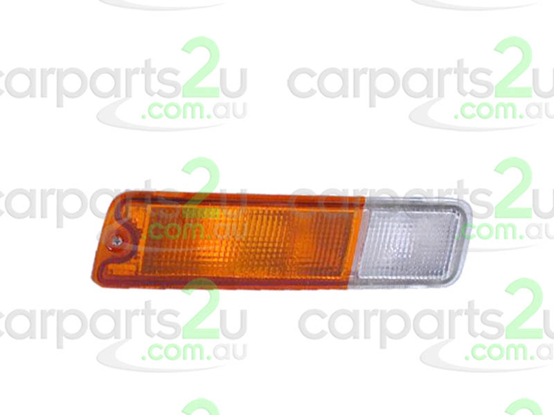 MITSUBISHI TRITON NP  FRONT BAR LAMP - New quality car parts & auto spares online Australia wide with the convenience of shopping from your own home. Carparts 2U Penrith Sydney