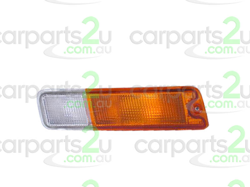 MITSUBISHI TRITON MK  FRONT BAR LAMP - New quality car parts & auto spares online Australia wide with the convenience of shopping from your own home. Carparts 2U Penrith Sydney