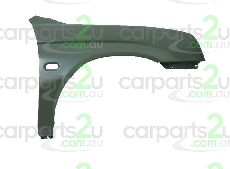 MITSUBISHI TRITON MK  GUARD - New quality car parts & auto spares online Australia wide with the convenience of shopping from your own home. Carparts 2U Penrith Sydney