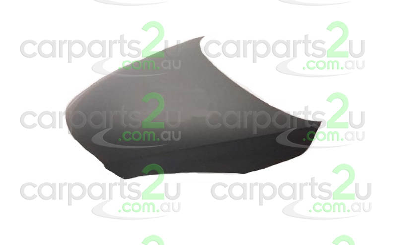 To suit MAZDA MAZDA 2 MAZDA 2 DE  BONNET - New quality car parts & auto spares online Australia wide with the convenience of shopping from your own home. Carparts 2U Penrith Sydney