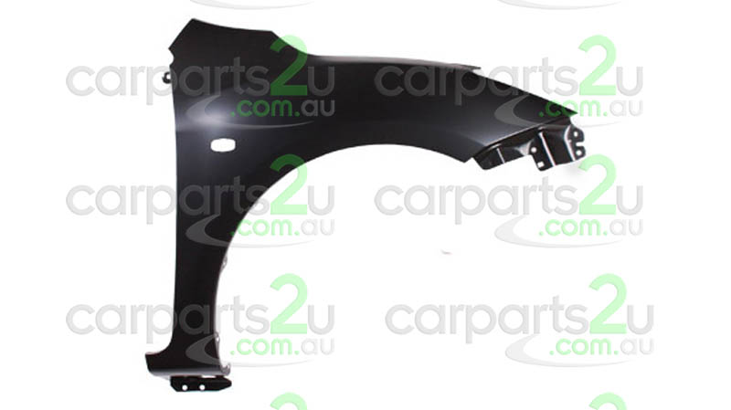 MAZDA MAZDA 3 MAZDA 2 DE  GUARD - New quality car parts & auto spares online Australia wide with the convenience of shopping from your own home. Carparts 2U Penrith Sydney
