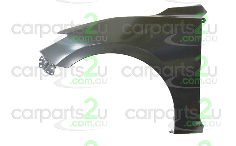 MAZDA MAZDA 3 MAZDA 3 BL  GUARD - New quality car parts & auto spares online Australia wide with the convenience of shopping from your own home. Carparts 2U Penrith Sydney