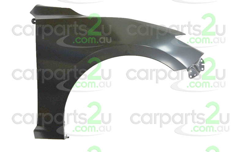 MAZDA MAZDA 3 MAZDA 3 BM  GUARD - New quality car parts & auto spares online Australia wide with the convenience of shopping from your own home. Carparts 2U Penrith Sydney