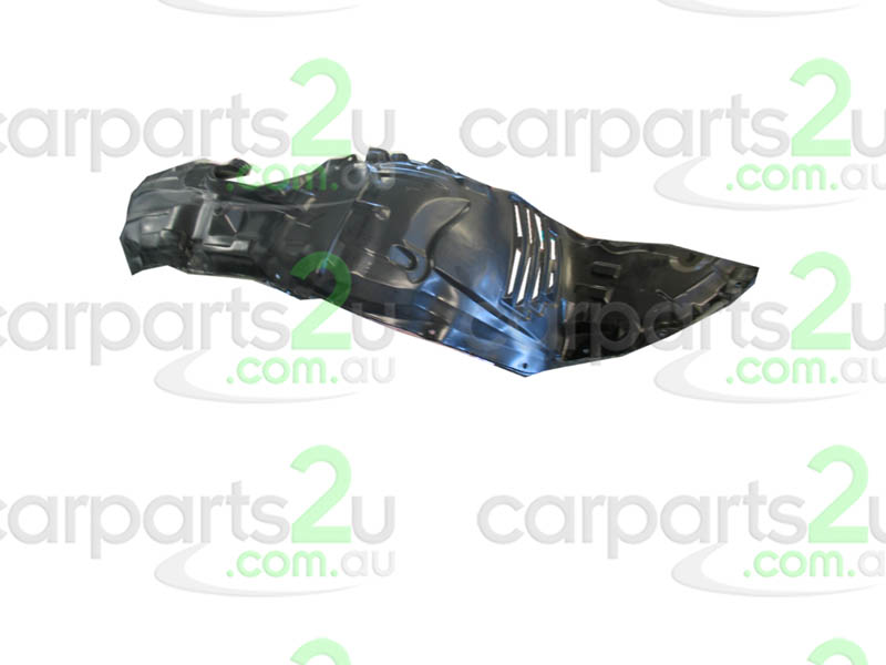 MAZDA MAZDA 3 MAZDA 3 BK  INNER GUARD LINER - New quality car parts & auto spares online Australia wide with the convenience of shopping from your own home. Carparts 2U Penrith Sydney