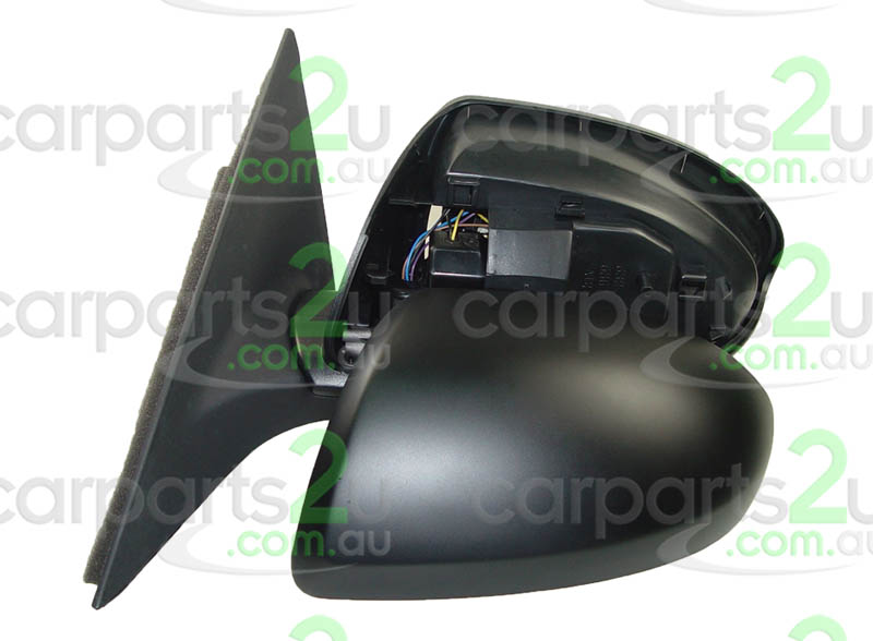 MAZDA MAZDA 6 BT-50 UTE  FRONT DOOR MIRROR - New quality car parts & auto spares online Australia wide with the convenience of shopping from your own home. Carparts 2U Penrith Sydney