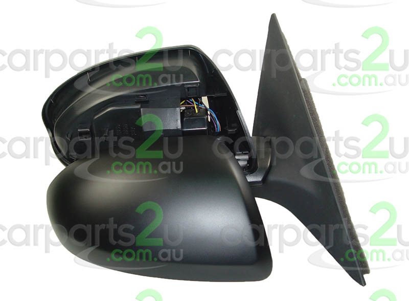 MAZDA MAZDA 6 MAZDA 6 GH  FRONT DOOR MIRROR - New quality car parts & auto spares online Australia wide with the convenience of shopping from your own home. Carparts 2U Penrith Sydney