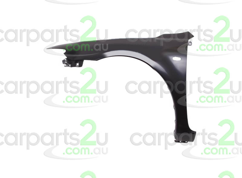 MAZDA MAZDA 6 MAZDA 3 BL  GUARD - New quality car parts & auto spares online Australia wide with the convenience of shopping from your own home. Carparts 2U Penrith Sydney