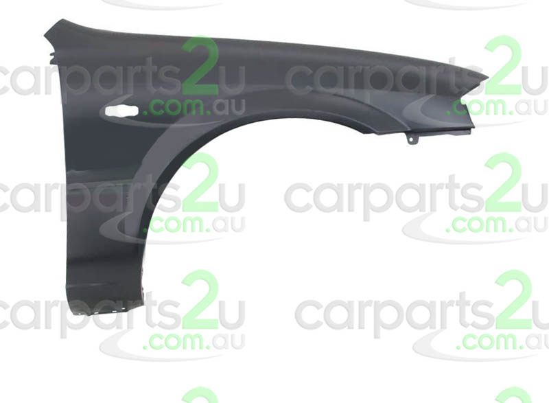 MAZDA 323 BJ PROTEGE / ASTINA   GUARD - New quality car parts & auto spares online Australia wide with the convenience of shopping from your own home. Carparts 2U Penrith Sydney