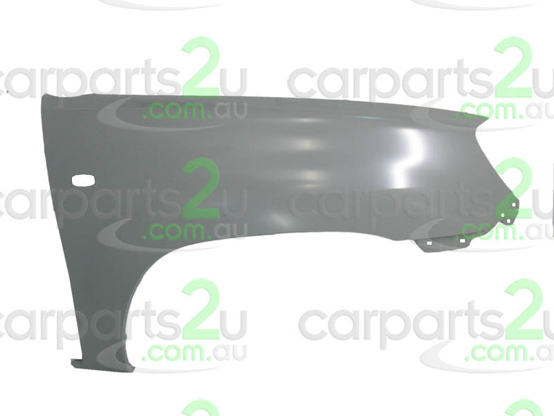 MAZDA BT-50 BT-50 UTE  GUARD - New quality car parts & auto spares online Australia wide with the convenience of shopping from your own home. Carparts 2U Penrith Sydney