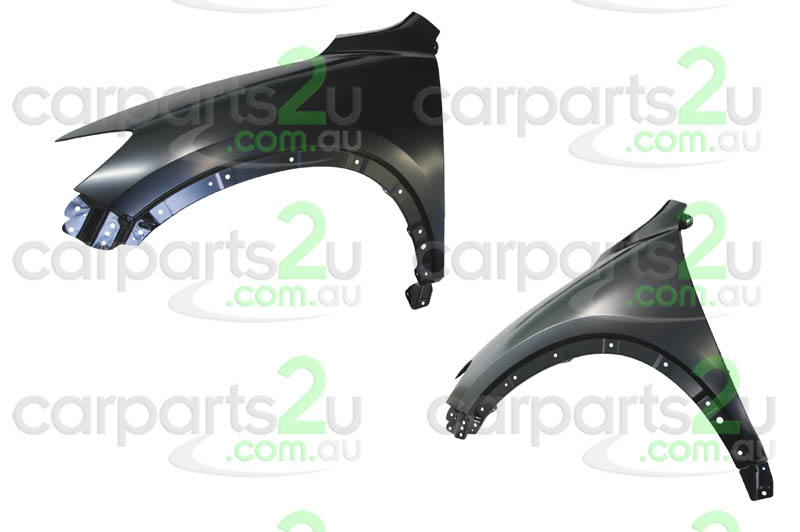 MAZDA CX-5 BT-50 UTE  GUARD - New quality car parts & auto spares online Australia wide with the convenience of shopping from your own home. Carparts 2U Penrith Sydney