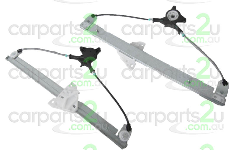 MAZDA CX-7 CX-7 WAGON ER  WINDOW REGULATOR - New quality car parts & auto spares online Australia wide with the convenience of shopping from your own home. Carparts 2U Penrith Sydney