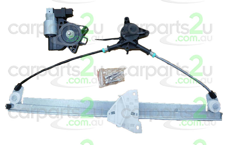 MAZDA CX-9 CX-7 WAGON ER  WINDOW REGULATOR - New quality car parts & auto spares online Australia wide with the convenience of shopping from your own home. Carparts 2U Penrith Sydney