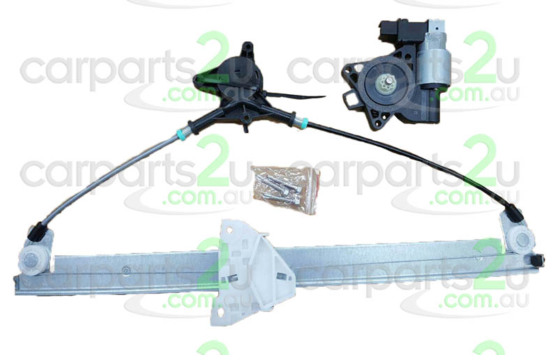 MAZDA CX-9 CX-9 WAGON  WINDOW REGULATOR - New quality car parts & auto spares online Australia wide with the convenience of shopping from your own home. Carparts 2U Penrith Sydney