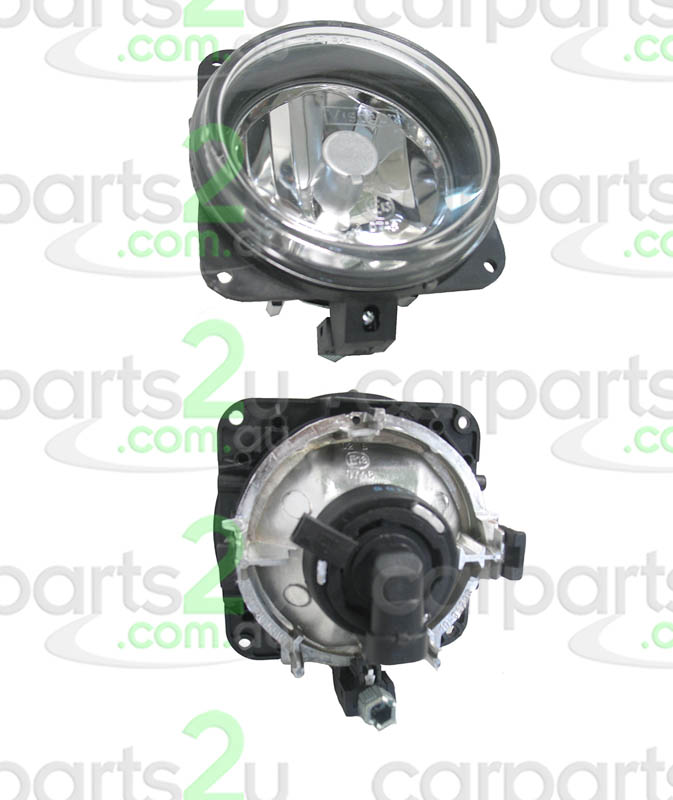 MAZDA TRIBUTE BJ PROTEGE / ASTINA   FOG LIGHT - New quality car parts & auto spares online Australia wide with the convenience of shopping from your own home. Carparts 2U Penrith Sydney