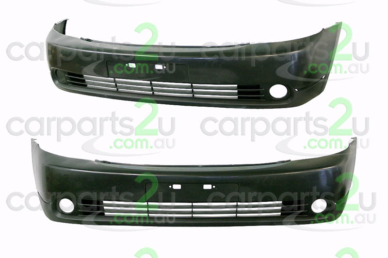 NISSAN MAXIMA QASHQAI J11  FRONT BUMPER - New quality car parts & auto spares online Australia wide with the convenience of shopping from your own home. Carparts 2U Penrith Sydney