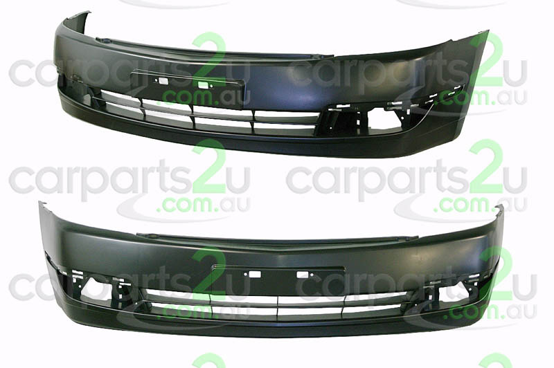 NISSAN MAXIMA J31  FRONT BUMPER - New quality car parts & auto spares online Australia wide with the convenience of shopping from your own home. Carparts 2U Penrith Sydney