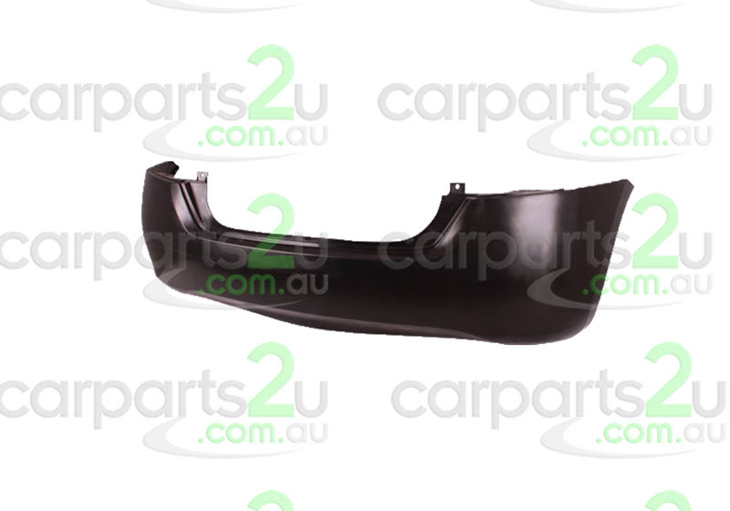 NISSAN PULSAR B17 SEDAN  REAR BUMPER - New quality car parts & auto spares online Australia wide with the convenience of shopping from your own home. Carparts 2U Penrith Sydney