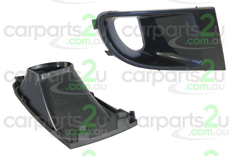 NISSAN PULSAR N16 SEDAN  FRONT BAR GRILLE - New quality car parts & auto spares online Australia wide with the convenience of shopping from your own home. Carparts 2U Penrith Sydney