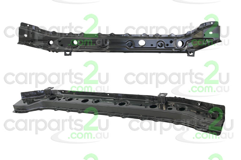 To suit NISSAN TIIDA  RADIATOR SUPPORT - New quality car parts & auto spares online Australia wide with the convenience of shopping from your own home. Carparts 2U Penrith Sydney