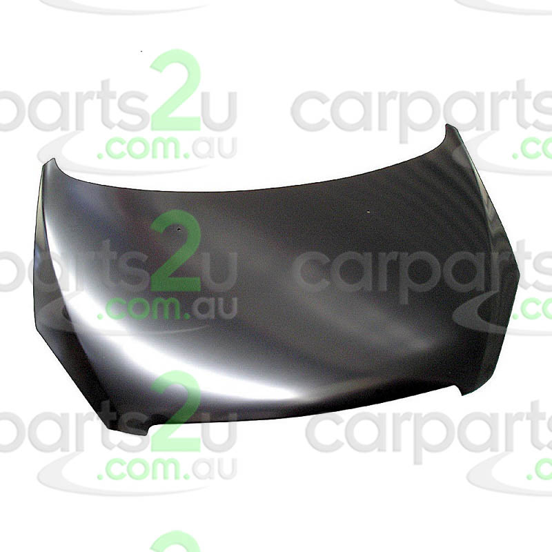 Parts to Suit PEUGEOT 307 Spare Car Parts, T5 BONNET