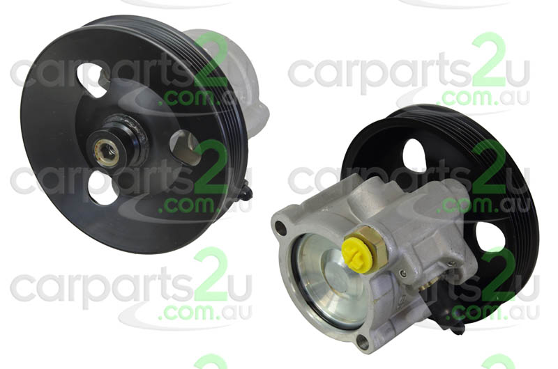 HOLDEN COMMODORE VE SERIES 2  POWER STEERING PUMP - New quality car parts & auto spares online Australia wide with the convenience of shopping from your own home. Carparts 2U Penrith Sydney