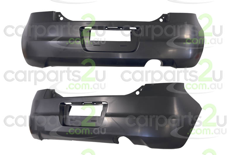 SUZUKI SWIFT GRAND VITARA  REAR BUMPER - New quality car parts & auto spares online Australia wide with the convenience of shopping from your own home. Carparts 2U Penrith Sydney