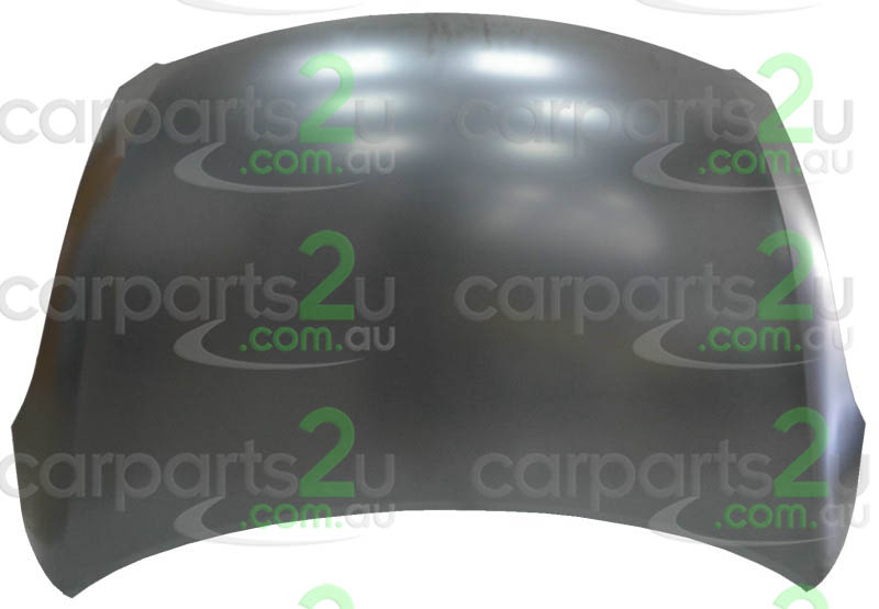 SUZUKI SWIFT RS  BONNET - New quality car parts & auto spares online Australia wide with the convenience of shopping from your own home. Carparts 2U Penrith Sydney