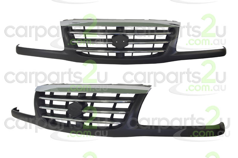SUZUKI GRAND VITARA VITARA LY  GRILLE - New quality car parts & auto spares online Australia wide with the convenience of shopping from your own home. Carparts 2U Penrith Sydney