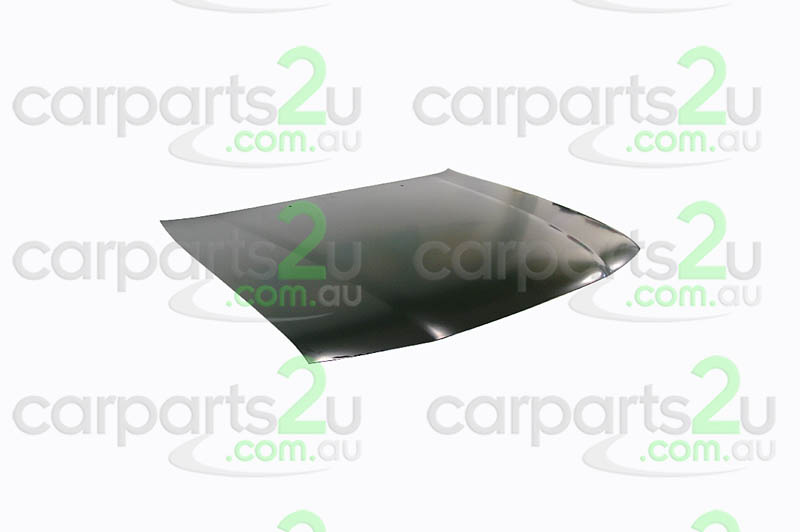 TOYOTA AVALON YARIS HATCH NCP130/NCP131  BONNET - New quality car parts & auto spares online Australia wide with the convenience of shopping from your own home. Carparts 2U Penrith Sydney