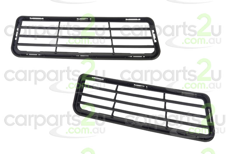 TOYOTA CAMRY GSV50  FRONT BAR GRILLE - New quality car parts & auto spares online Australia wide with the convenience of shopping from your own home. Carparts 2U Penrith Sydney