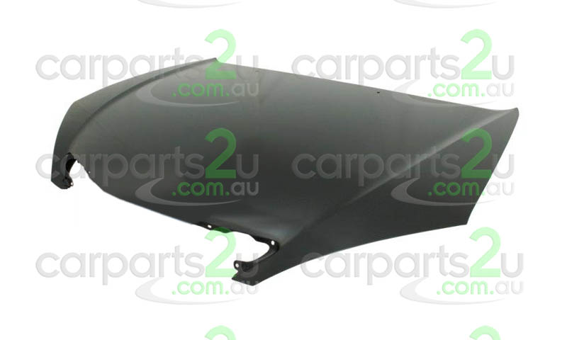 TOYOTA CAMRY AVALON  BONNET - New quality car parts & auto spares online Australia wide with the convenience of shopping from your own home. Carparts 2U Penrith Sydney