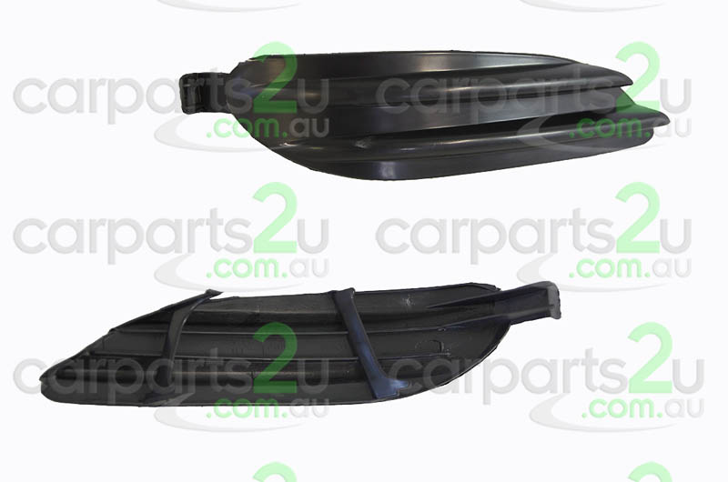 TOYOTA CAMRY ACV36 / MCV36  FRONT BAR GRILLE - New quality car parts & auto spares online Australia wide with the convenience of shopping from your own home. Carparts 2U Penrith Sydney