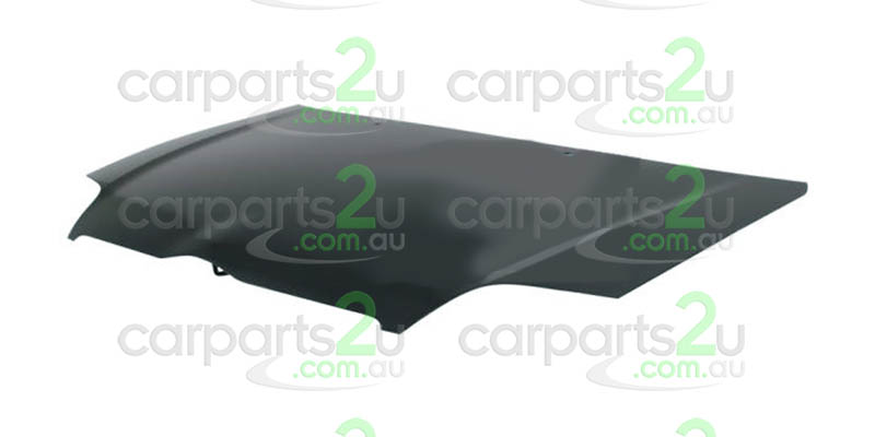 TOYOTA COROLLA ACV40  BONNET - New quality car parts & auto spares online Australia wide with the convenience of shopping from your own home. Carparts 2U Penrith Sydney
