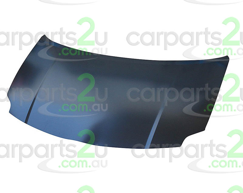 TOYOTA COROLLA ZZE122  BONNET - New quality car parts & auto spares online Australia wide with the convenience of shopping from your own home. Carparts 2U Penrith Sydney