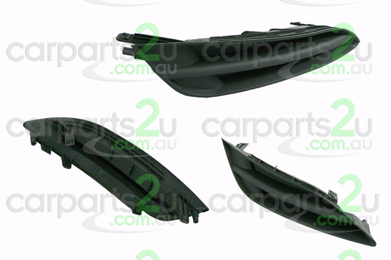 TOYOTA COROLLA ZRE152/ZRE153 HATCH  FRONT BAR GRILLE - New quality car parts & auto spares online Australia wide with the convenience of shopping from your own home. Carparts 2U Penrith Sydney