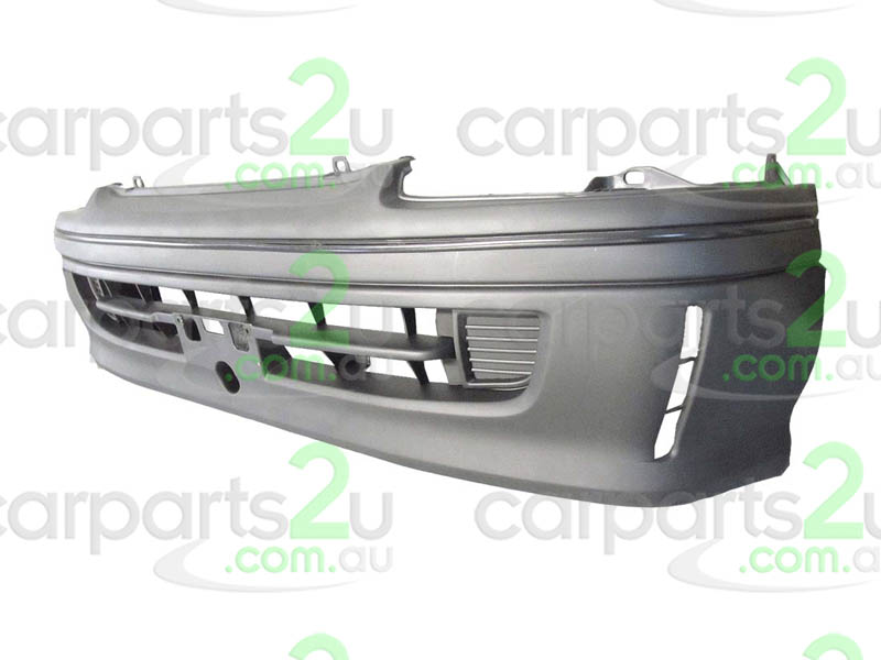 TOYOTA HIACE HIACE SBV  FRONT BUMPER - New quality car parts & auto spares online Australia wide with the convenience of shopping from your own home. Carparts 2U Penrith Sydney