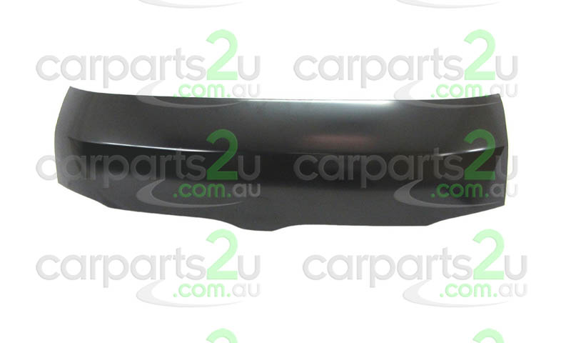 TOYOTA HIACE ZRE152/ZRE153 HATCH  BONNET - New quality car parts & auto spares online Australia wide with the convenience of shopping from your own home. Carparts 2U Penrith Sydney