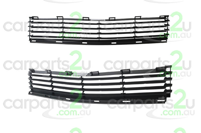 TOYOTA PRIUS 70 SERIES VDJ  FRONT BAR GRILLE - New quality car parts & auto spares online Australia wide with the convenience of shopping from your own home. Carparts 2U Penrith Sydney