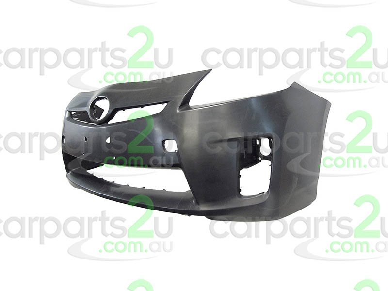 TOYOTA PRIUS HILUX UTE 2WD  FRONT BUMPER - New quality car parts & auto spares online Australia wide with the convenience of shopping from your own home. Carparts 2U Penrith Sydney