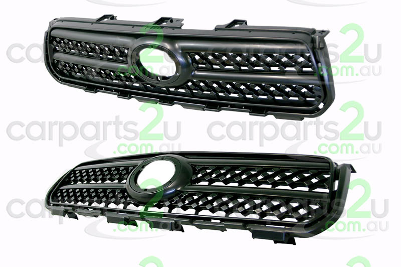TOYOTA RAV 4 RAV 4 ACA20  GRILLE - New quality car parts & auto spares online Australia wide with the convenience of shopping from your own home. Carparts 2U Penrith Sydney